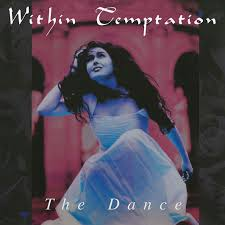 Within Temptation - The Dance (´Transparent Red Vinyl)