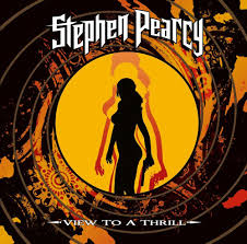 Pearcy, Stephen - View to a thrill
