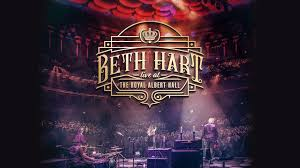 Hart, Beth - Live At The Royal Albert Hall (Black Vinyl)
