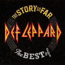 Def Leppard - The Story So Far / The Best of