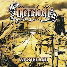 Metalian - Wasteland