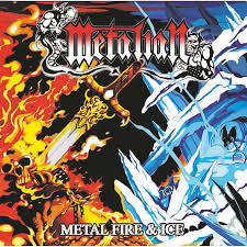 Metalian - Metal Fire & Ice