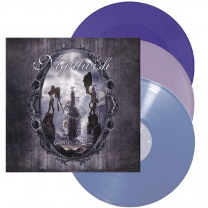 Nightwish - End Of An Era (Re-Release) 3 Coured Vinyl