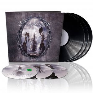 Nightwish - End Of An Era (Re-Release) Boxset