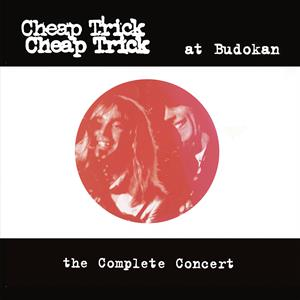 Cheap Trick - At Budokan - Complete (Red Vinyl)