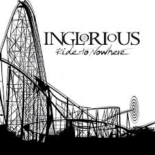 Inglorious - Ride to Nowhere (Crystal Vinyl)
