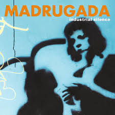 Madrugada - Industrial Silence (20th Anniversary) White Vinyl