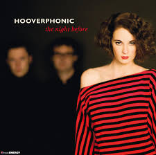 Hooverphonic - The Night Before (Red Vinyl)