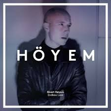 Hoyem Sivert - Endless Love (Purple Vinyl)