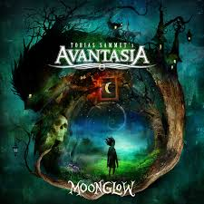 Avantasia - Moonglow (Black Vinyl)