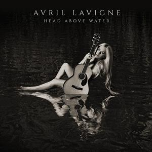 Lavigne Avril - Head Above Water