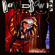 Bowie David - Never Let Me Down (2018 Remastered Version)