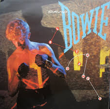 Bowie David - Let's Dance (2018 Remastered Version)