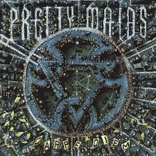Pretty Maids - Carpe Diem (Black Vinyl)