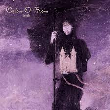 Children Of Bodom - Hexed (Black Vinyl)