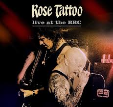 Rose Tattoo - On Air '81