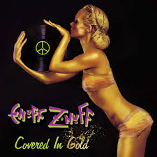 Enuff Z Nuff - Covered In Gold (Gold Vinyl)