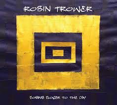 Trower, Robin - Coming Closer To the Day
