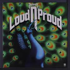 Nazareth - Loud 'N' Proud  (Orange Vinyl)