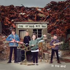 Cranberries - In The End (Picture Vinyl)