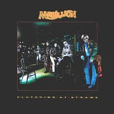 Marillion - Clutching At Straws (2018 Re-Mix)