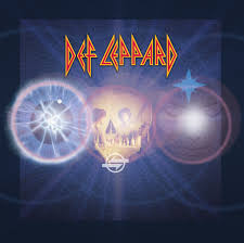 Def Leppard - The Vinyl Collection Volume Two