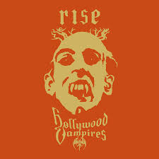 Hollywood Vampieres - Rise