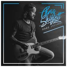Shiflett Chris - Hard Lesson