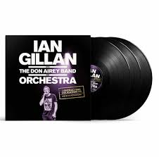 Gillan, Ian - Contractual Obligation #2 / Live In Warsaw