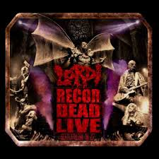Lordi - Recordead Live-Sextourcism In Z7 (Purple Vinyl)