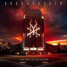 Soundgarden - Live From the Artists Den (Box-Set)