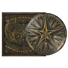 Black Star Riders - Another State Of Grace (Picture Vinyl)