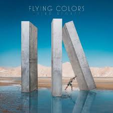 Flying Colors - Third Degree (Blue Vinyl)