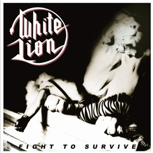 Fight For Survive (White Vinyl)