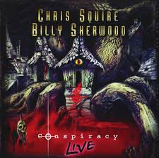 Conspiracy Live (Red Vinyl)