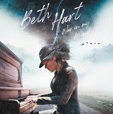 Hart, Beth - War In My Mind (Light Blue Vinyl)