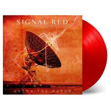 Signal Red - Under The Radar (Red Vinyl)