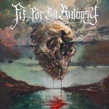 Fit For Autopsy - The Sea Of Tragic Beasts (Splatter Vinyl)