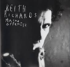 Richards Keith - Main Offender