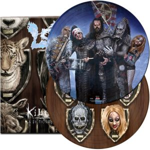 Lordi - Killection (Picture Vinyl)