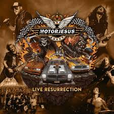 Live Resurrection (Orange Vinyl)