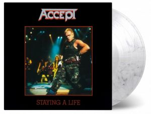 Accept - Staying a Life