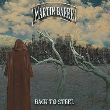 Barre Michael - Back To Steel