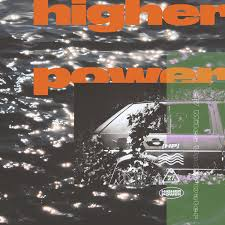Higher Power - 27 Miles Underwaterr