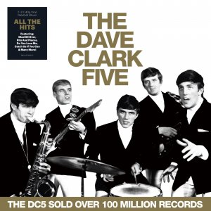Dave Clark Five - All The Hits