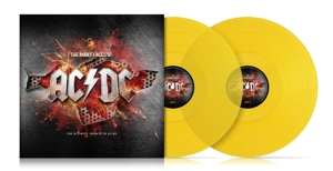 AC / DC - Many Faces Of AC/DC (Yellow Vinyl)