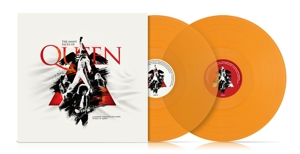 Queen - Many Faces Of Queen (Orange Vinyl)