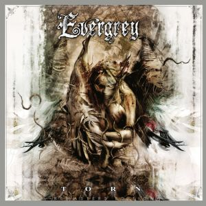 Evergrey - Torn (Remasters Edition) White Vinyl