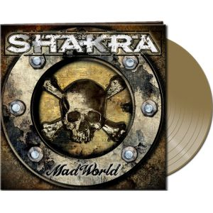 Shakra - Mad World (Gold Vinyl)