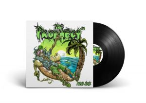 The Propecy 23 - Fresh Metal (Black Vinyl)
